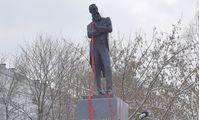 Возле Каирского оперного театра открыт памятник Римскому-Корсакову