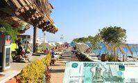 Египет готов использовать рубль при расчетах в области туризма