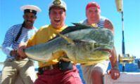 Двухдневный тур - рыболовное сафари на Красном море