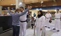 Аэропорт Шарм-эш-Шейха выполнил 10 из 14 рекомендаций по безопасности
