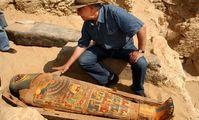 Египтяне открыли секрет мумификации на полторы тысячи лет раньше, чем считали археологи