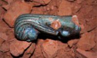 Раскопки гробницы египетского фараона Сети