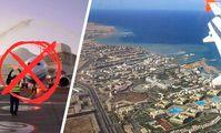 Рейсы в Шарм-эль-Шейх отменяются: Египет отказал иностранной службе безопасности в охране туристов