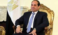 Рейтинг президента Египта превысил 84%
