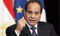 Президент: Египет никому не позволит подорвать доверие к государству