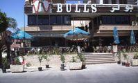 Ресторан Буллз (Bulls), Хургада