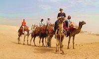 Россиянам пообещали путевки в Египет по 30 тысяч рублей