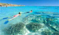 Сноркелинг в Красном море, Египет