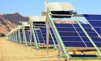 В Египте начали строительство солнечной электростанции на 2 ГВт