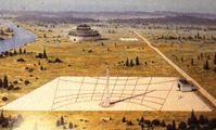 Россияне раскрыли тайну солнечных часов Древнего Египта