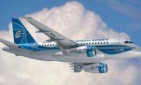РФ и Египет обсуждают вопрос поставки Egypt Air до 40 лайнеров SSJ 100