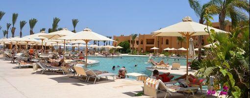 Египетские отели закрывают из за сексуальных ниипёт!