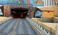 Тоннель под Суэцким  каналом