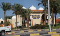 Отели Хургады Египет Сан Райз