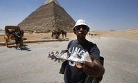 В Египте туристов оградят от домогательств местных жителей