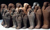 Кипр вернул Египту древние артефакты, похищенные 30 лет назад