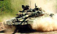 Египет может купить крупную партию танков Т-90 в обмен на возобновления авиасообщения с Россией