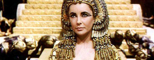 как выглядела клеопатра на самом деле фото