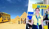 Власти Египта заявили, что 2020 год стал критическим для туризма страны