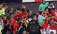 Футбольная сборная Египта впервые за 28 лет сыграет на чемпионате мира