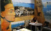 Выставка Зарубежной недвижимости в Тишинке. SVR Group, Египет