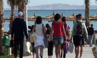 Минфин: Египет увеличил доходы от туризма на 62%