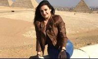 Туристка в Египте угодила на восемь лет в тюрьму за жалобу о сексуальных домогательствах