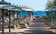 Спад российского турпотока на курорты Египта практически преодолен