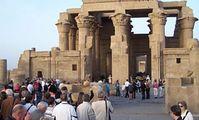 Власти Египта рассчитывают к 2020 году увеличить число туристов