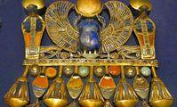Треть сокровищ Египта незаконно вывезли в ходе переворотов