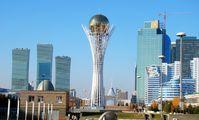 ОАЭ, Китай и Египет желают стать наблюдателями Астанинского процесса