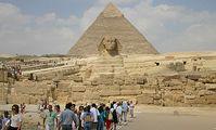 Египет рассчитывает переориентировать российский турпоток на экскурсионный туризм