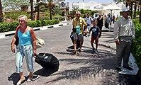 Египетский турбизнес «потирает руки» в ожидании высокого сезона