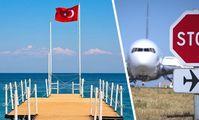 В Турции назвали дату возобновления полетов из России и истинную причину запрета на туризм