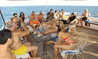 Популярность туров в Египет среди россиян продолжает расти