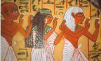 Общество Древнего Египта