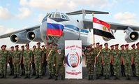 Россия в Египте. Она не пойдет дальше в Ливию?