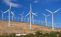 Египет запланировал к 2020 году производить из ВИЭ 20 % необходимой энергии