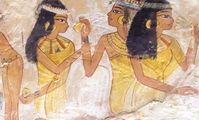 Развенчан популярный миф о женщинах Древнего Египта