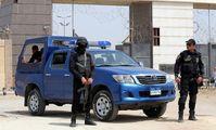 Арестованного в Каире россиянина подозревают в связях с ИГИЛ