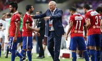 В египетском футбольном клубе «Аль-Ахли» зарезали быка на удачу
