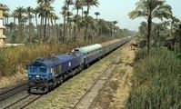 Российско-венгерский консорциум выполнил требования Египта по поставке 700 вагонов