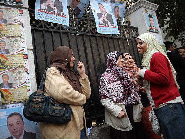 Поездка по Хургаде с Хусейном : ситуация в египте