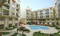 Жилой комплекс: Квартиры во жилом комплексе El Ahya Paradise (CP1103)