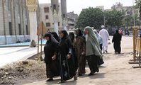 Суд Египта запретил студенткам сдавать экзамены в никабах