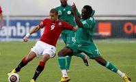 Чемпионат Африки по футболу