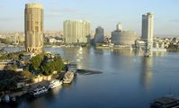 Фото Каира