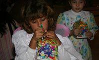 Елка, Новый год в Хургаде