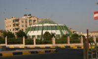 Городская библиотека Хургады