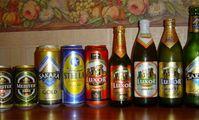 Египетский Алкоголь